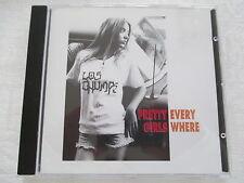 Los Chumps - Pretty Girls Everywhere - CD Neuwertig!