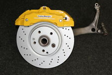AUDI A4 B5 VW PASSAT 3B BIG BRAKE UPGRADE PORSCHE 6 POT BREMBO CALIPER - BR0033