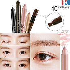 GEL EYELINER Waterpoof gel eyeliner auto pencil #40. Angel / Korean Cosmetics
