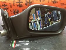 retrovisore DESTRO alfa romeo 75 MECCANICO 60741405 originale MIRROR RIGHT *