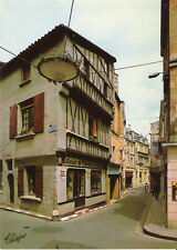 CP NEUVE - NIORT - Rue St Jean - Maison du Disciple de Palissy