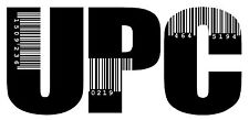 10,000 UPC EAN Codes Number Barcode Printable for Amazon Ebay Lifetime Guarantee