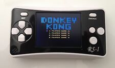 "New 8-Bit Retro 2.5"" LCD 162x Video Games Portable Handheld Game Console (BLACK)"
