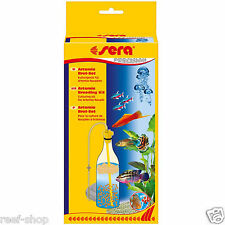 Sera Artemia Breeding Kit for cultivating live Artemia Nauplii FREE USA SHIPPING