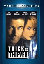 Thick As Thieves (2014, REGION 1 DVD New)