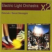 Electric Light Orchestra - Eldorado/Secret Messages (2007) sealed 2 x cd set