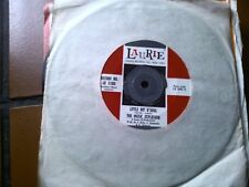 "7"" THE MUSIC EXPLOSION LITTLE BIT O'SOUL I SEE THE LIGHT LAURIE REC. USA EX+"
