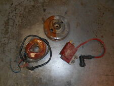 1984 KTM MX-C250 MX-C MX 250 AHRMA Vintage Ignition Coil Flywheel Stator