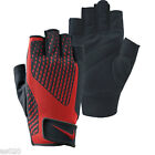 Nike Mens Core Lock 2.0 Dri-Fit Sports Weight Lifting Training Gloves Red Black