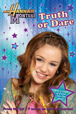 """Hannah Montana"": Truth/Dare Bk. 4 (Disney Novelisation)  ""AS NEW"" Book"