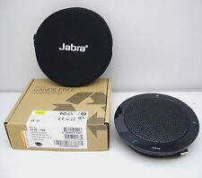 Jabra Speak 410 MS Conference Speakerphone USB Connector for MicroSoft Lync MOC