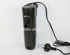 Aquarium Fish Tank Filter Power Head Filter 400lph OZ Plug