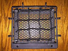 Scale Roof Cargo Net For AXIAL SCX10..RC4WD..WRAITH.. All RC RIGS..BLACK