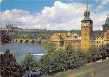 B27658 Praha Smetanovo Muzeum   czech republic