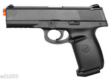 """8"""" Full 1:1 Scale for Realistic Feel Spring Airsoft Hand Gun Pistol 285 FPS"""
