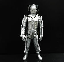 Doctor Who CYBERMAN Tomb of the Cybermen Action Figure old #fdt5