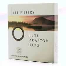 Lee 100mm Filter holder 52mm wide angle adapter ring