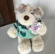 Vintage# Commonwealth Dog  With Shirt Amici E Coccole#New With Tag