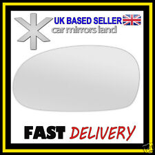 Left Passenger Wing Car Mirror Glass Replacement KIA RIO 2000-2003