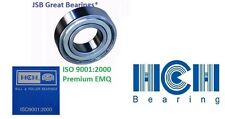 6203-ZZ HCH Premium 6203 2Z shield bearing ball bearings 6203 ZZ ABEC3