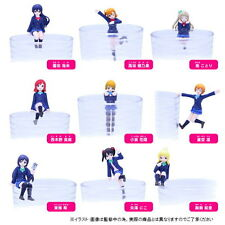 Love Live! School Idol Project Putitto Series PVC Figure (1 Random Blind Box)