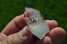 Brandberg quartz crystal from Namibia, Africa