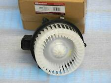 Ford Fusion Lincoln MKZ Heater AC A/C Blower Motor New OEM Motorcraft MM1091