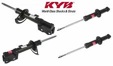 KYB 4 Shocks 07-10 Dodge Caliber Jeep Patriot & Compass