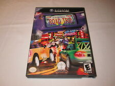 Road Trip: The Arcade Edition (Nintendo GameCube) Game Complete Excellent!