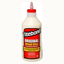 Titebond Professional Wood Glue 1/4 Gal (0,946l) Colla per liuteria