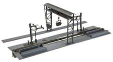 FALLER 120149 Handling facility with Bock crane 13 1/2x5 13/16x4in NIP