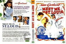Meet Me in St. Louis (1944) - Judy Garland, Margaret O'Brien DVD NEW