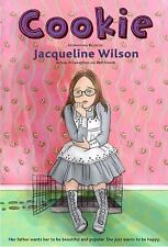 Cookie by Jacqueline Wilson (2010, Paperback)