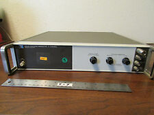 HP/Agilent 8444A Tracking Generator 0.5 – 1300 MHz RF Microwave