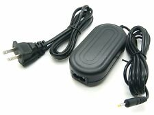 AC Power Adapter For KWS0325 Kodak EasyShare C643 C653 C663 C703 C743 C875 CD33