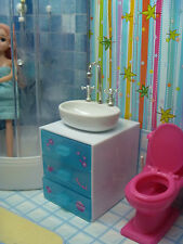 1/6 ACI Phicen MC CY C Model Bathroom Sink Faucet is Turnable! Hot Toy