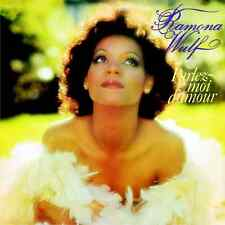 Ramona Wulf • Parlez-Moi D'Amour  Import CD Remastered Bonus Track
