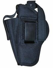 Belt holster with Magazine pouch Glock 19, 23 and Baby/Pocket Glock 26, 27