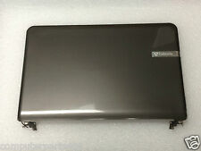 Gateway NV53 MS2285 LCD Top Cover W/ Cables & Hinges BRACKET Webcam FOX604BU0800