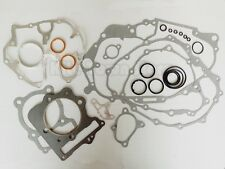 Complete Engine Gaskets Kit Top & Bottom End Set Honda TRX400EX TRX 400EX 99-04