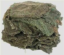 USA Original Helmet Net M1 M2 M1C Paratrooper Ranger Infantry  OD7 9 Ply 1/2 UK