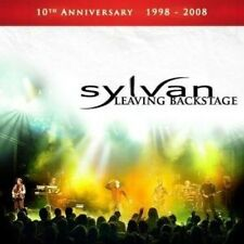 Leaving Backstage: Live At Kampnagel - Sylvan (2008, CD NEU)2 DISC SET