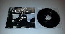 Single CD Eric Clapton Change The World 1996 3.Tracks Soundtrack Phenomenon E 26