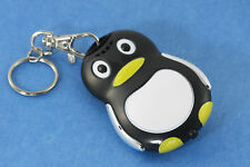 Penguin Personal Rape Protection Attack Protection Alarm - child, women, elderly