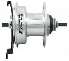 Sturmey Archer Summit Alloy 3 Speed Hub Gear  with 90mm Drum Brake  XL-RD3