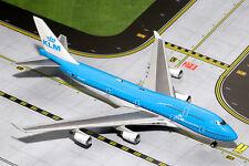 Gemini Jets KLM 747-400 1/400 GJKLM1211