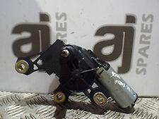 SKODA FABIA VRS 1.9 TDI REAR WIPER MOTOR - 1J6 955 711G