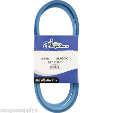 WRAPPED KEVLAR REPLACEMENT BELT AYP 125907X