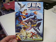 JLA Adventures: Trapped in Time (DVD, 2014)
