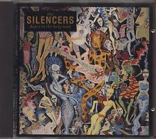 THE SILENCERS - Dance to the holy man - CD 1991 NEAR MINT CONDITION